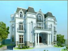 Nhà cô Phương, quận 2, Tp.HCM, Thi công tháng 10 năm 2012, hoàn thành thang 2 năm 2013.