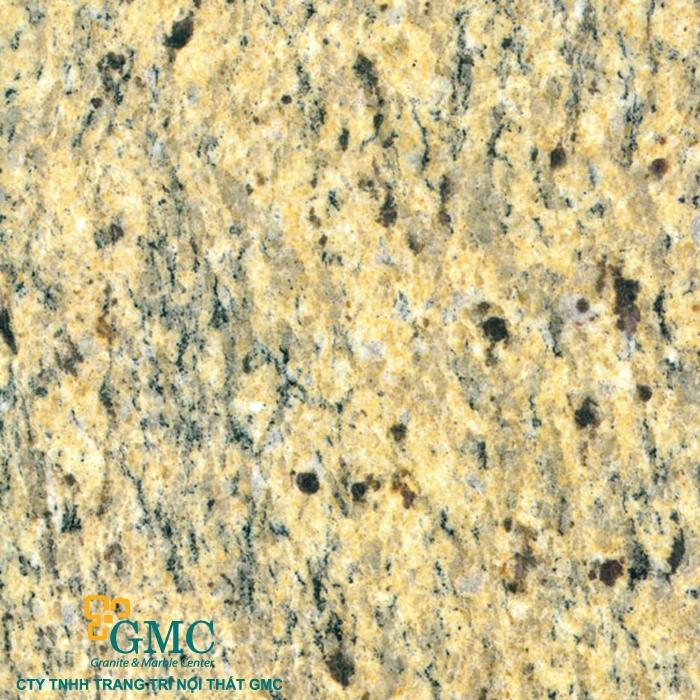 Granite Giallo Topazio